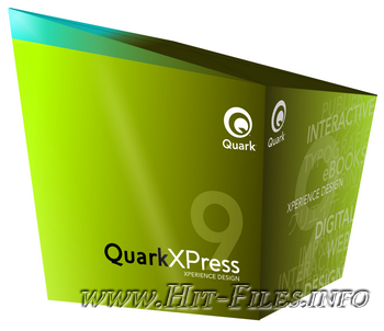 QuarkXPress v 9.0.0.0 Rus