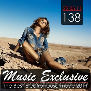VA - Music Exclusive - vol.138