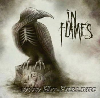 In Flames - Sounds of A Playground Fading ( 2011 )