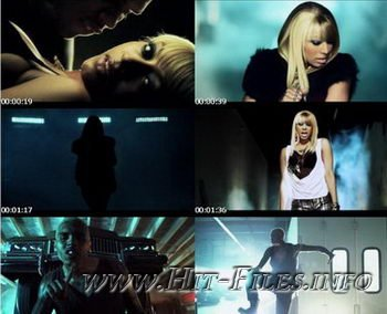 Keri Hilson ft Chris Brown - One Night Stand (2011) HD-1080p & 480x272