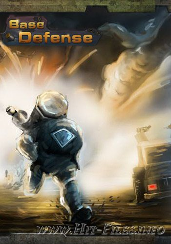 Base Defense ( 2011 / Android )