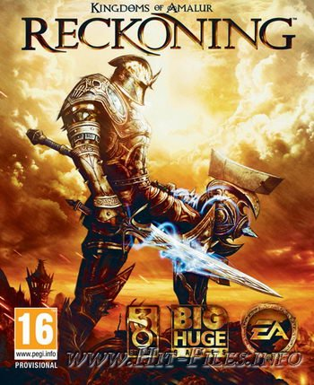 Kingdoms of Amalur: Reckoning ( 2012 / ENG )