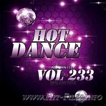 VA - Hot Dance vol 233 ( 2012 )