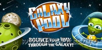 Galaxy Pool ( Android )