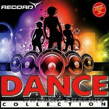 VA - Record: Dance collection 50/50 ( 2012 )