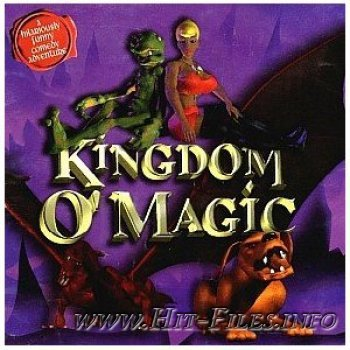 Kingdom OMagic ( 1996 / Rus / Eng / RePack )