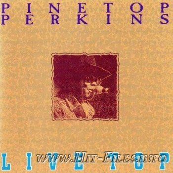 Pinetop Perkins - Live Top ( 1995 )