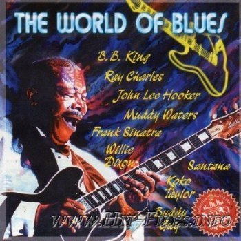 The World Of Blues ( 2012 )