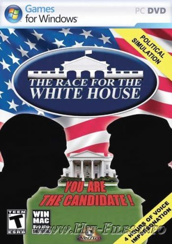 The Race for the White House ( 2012 / Eng )