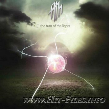 Andre Matos - The Turn Of The Lights ( Japanese Special Edition ). ( 2012 )