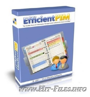 EfficientPIM Pro 3.10 Build 324