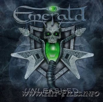 Emerald - Unleashed ( 2012 )
