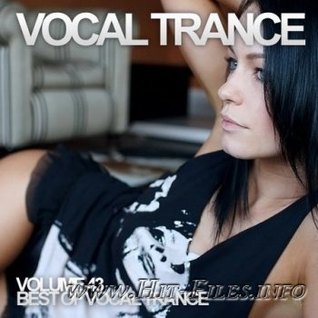 Vocal Trance Volume 43 ( 2012 )