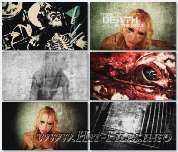 Arch Enemy - Cruelty Without Beauty