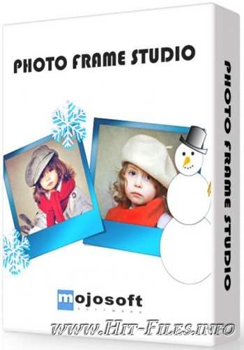 Mojosoft Photo Frame Studio 2.83 + Portable ML / Rus