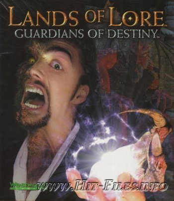 Lands of Lore: Guardians of Destiny ( 1997 / Rus / Eng / RePack )