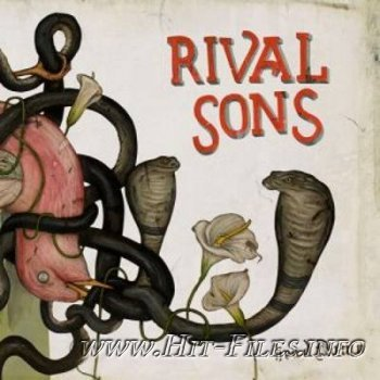 Rival Sons - Head Down ( 2012 )