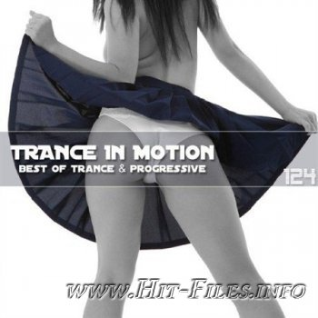 Trance In Motion Vol.124
