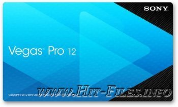 Sony Vegas Pro 12.0 Build 367 x64 Rus Portable by punsh