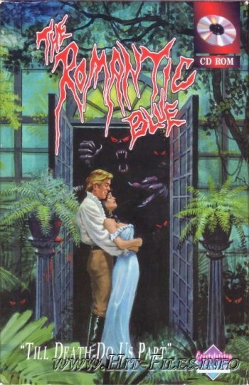 Romantic Blue ( 1994 / Eng / RePack )