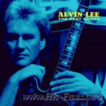 Alvin Lee - The Best Songs ( 2010 )