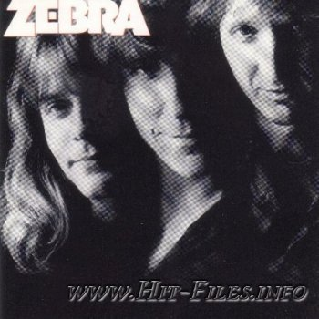 Zebra - Zebra ( 1983 ). ( Lossless+Mp3 )