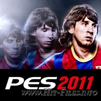 PES 2011 Pro Evolution Soccer ( 2011 / Eng / Android )