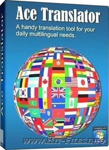 Ace Translator 9.6.7.712