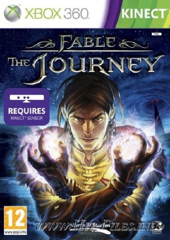 Fable: The Journey ( 2012 / RF / RusSOUND / XBOX360 )