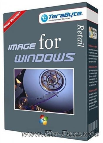 Terabyte Image for Windows 2.76