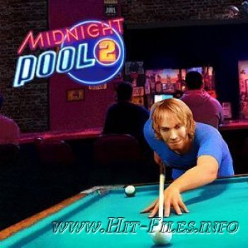 Midnight Pool 2 ( 2010 / Eng / Android )
