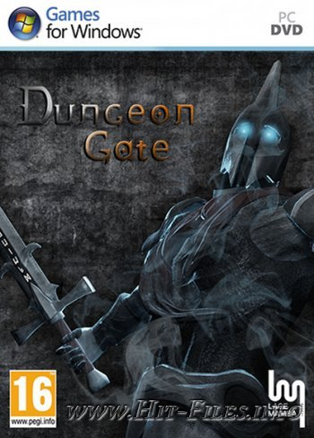 Dungeon Gate ( 2012 / Eng )