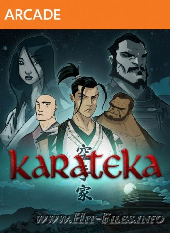 Karateka ( 2012 / MULTI5 / Eng )