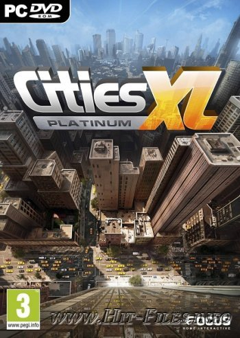 Cities XL Platinum ( 2013 / Rus / Eng / MULTI7 )