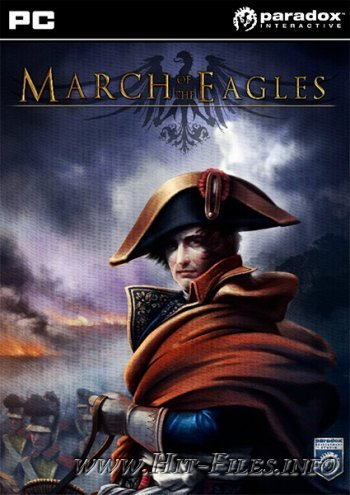 March of the Eagles ( 2013 / Eng )