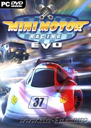 Mini Motor Racing EVO ( 2013 / Eng / Repack )