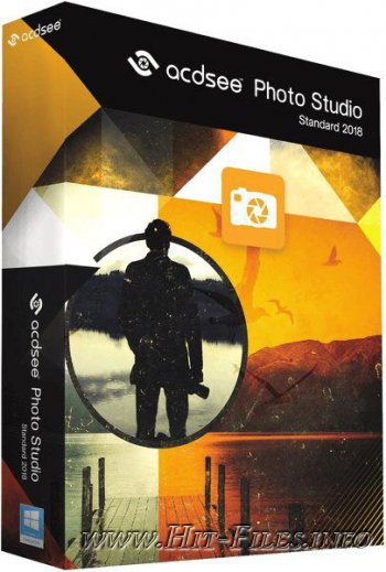 ACDSee Photo Studio Standard 2018 21.2 Build 818 + Rus
