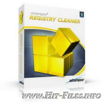 Ashampoo Registry Cleaner v1.00