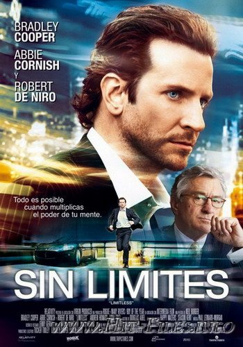 Области тьмы / Limitless (2011/TS/1.37Gb)