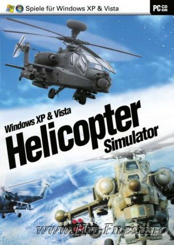 Helicopter Simulator 2011