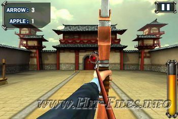 Archer Training v1.0 ( iPhone / iPod Touch / iPad )