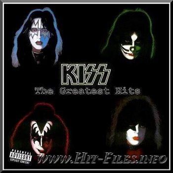 KISS - The Greatest Hits ( 2010 )