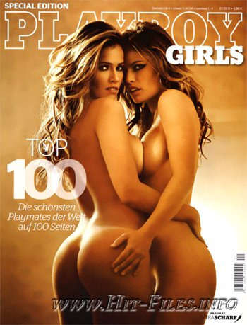 Playboy Girls - Top 100 ( 2011 )