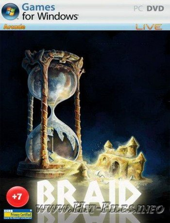 Braid (2009/Rus/RePack)