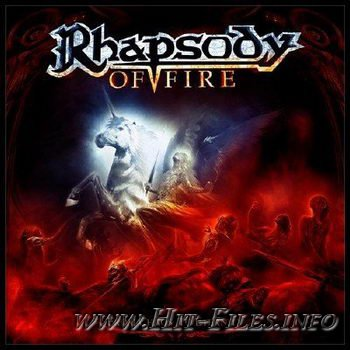 Rhapsody Of Fire - From Chaos To Eternity ( 2011 ) Limited Edition