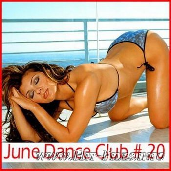 VA - June Dance Club 20 ( 2011 )