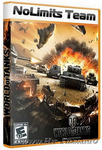 World of Tanks v.0.6.5 ( 2011 / RUS / RePack )