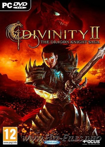 Divinity II: The Dragon Knight Saga ( 2010 / RePack / Rus )