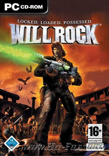 Will Rock ( 2003 / Rus / RePack )
