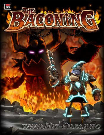 The Baconing ( 2011 / Eng )